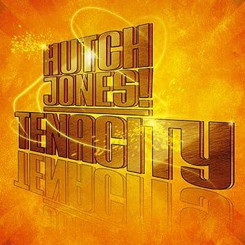 Hutch Jones! / Tenacity