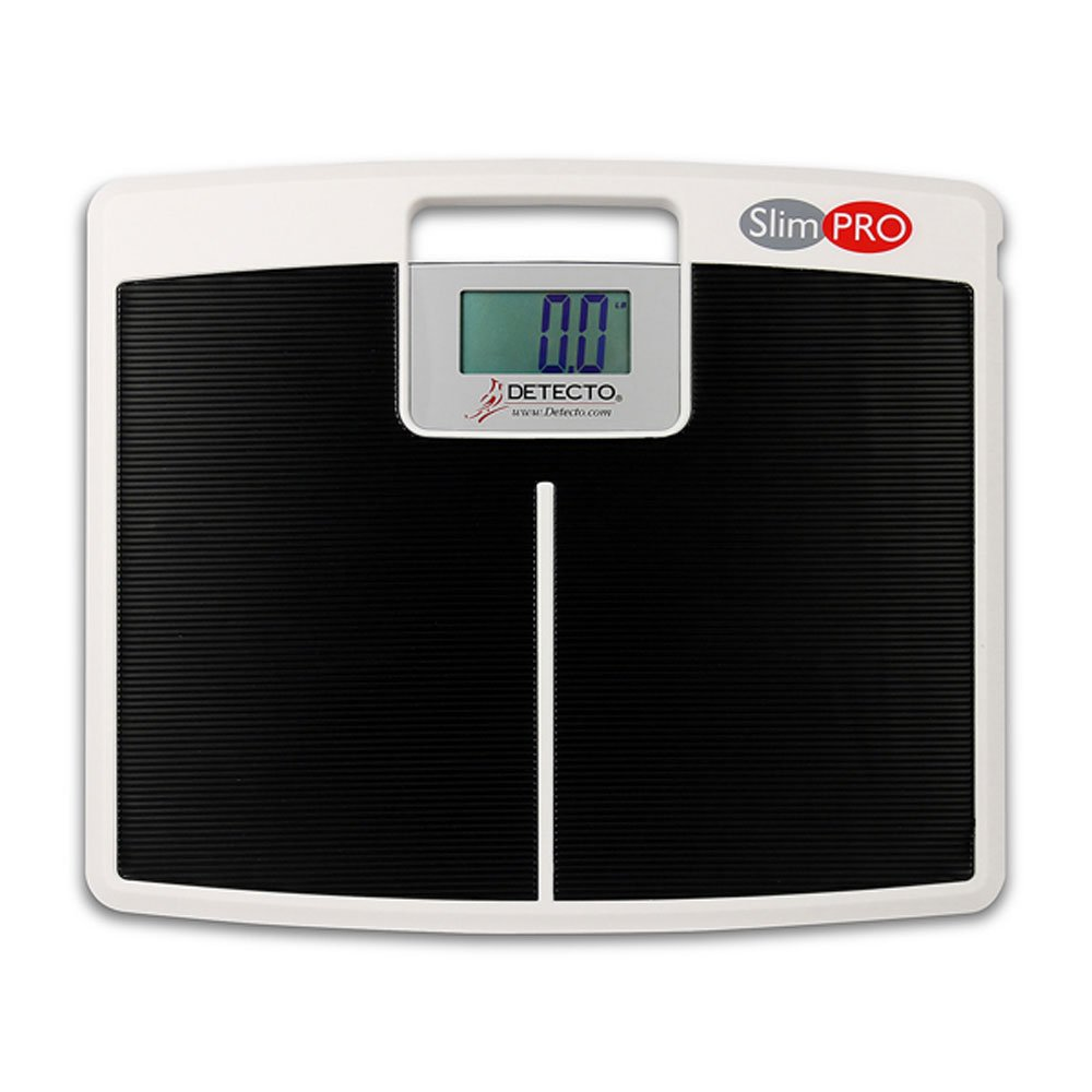 Detecto SlimPro Portable Electronic Weigh