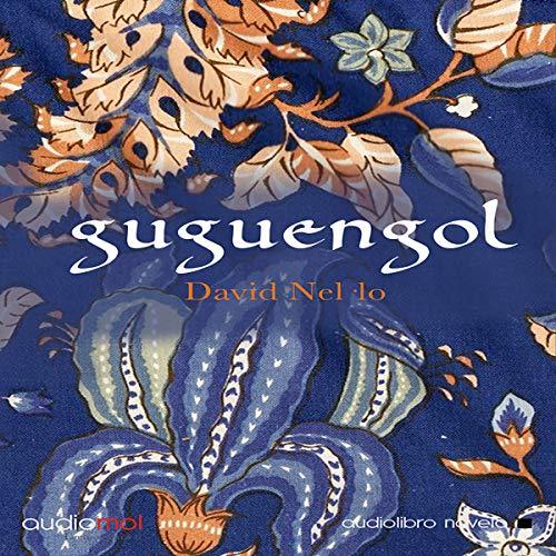 Guguengol (Audiolibro en Catalán) cover art