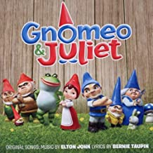 elton john gnomeo & juliet songs