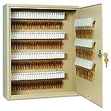MMF Industries Uni-Tag Key Cabinet, 1 Each (201916003)