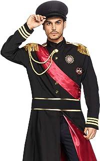 Leg Avenue Men`s 2 Piece Military General Costume