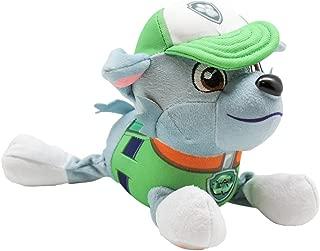 Nickelodeon Universe Paw Patrol Rocky Plush