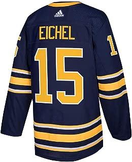 adidas Jack Eichel Buffalo Sabres Adizero NHL Authentic Pro Home Jersey - Premade