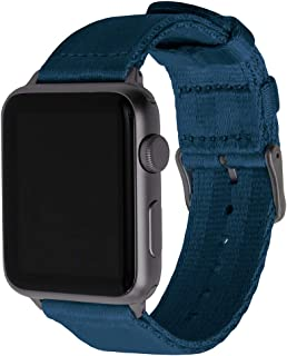 Archer Watch Straps - Seat Belt Nylon Watch Bands for Apple Watch | Multiple Colors, 38/40mm, 42/44mm
