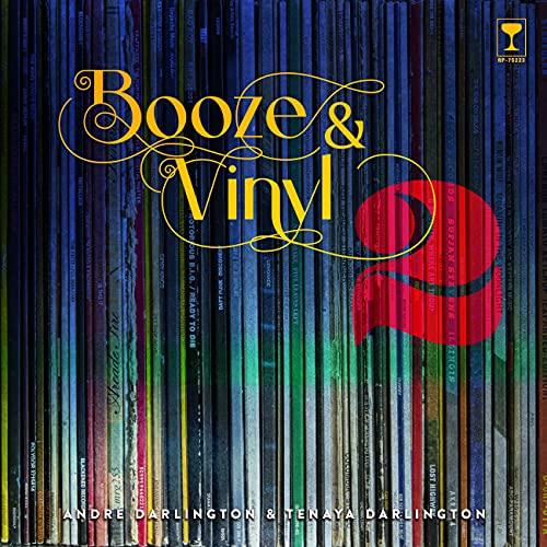 Booze & Vinyl Vol. 2: 70 More Albums + 140 New Recipes (English Edition)