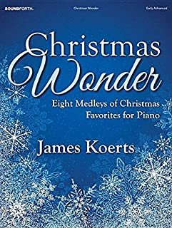 Best wonder of christmas medley Reviews