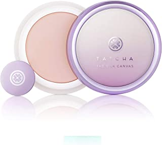 Sponsored Ad - Tatcha The Silk Canvas: Velvety Makeup Perfecting Primer Helps Makeup Last Longer and Instantly Perfects Sk...