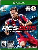 Pro Evolution Soccer 2015 (輸入版:北米) - XboxOne