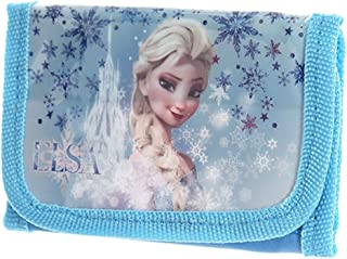 Trousse de toilette imperm/éable fille La reine des neiges 28X21cm
