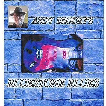 Andy Brodey's Bluestone Blues