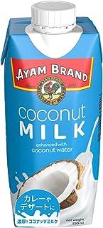 AYAM(アヤム) ココナッツミルク 330ml