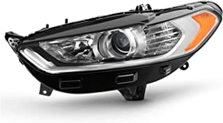 Best 2016 ford fusion headlights Reviews