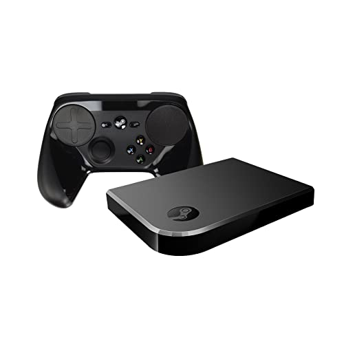 Steam Console: Amazon com