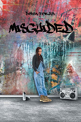 Misguided (English Edition)