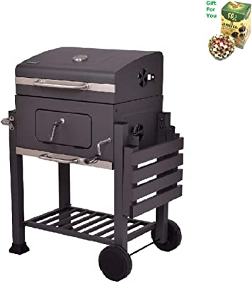 Amazon.com: Expert Grill Heavy Duty 24-Inch Charcoal Grill ...