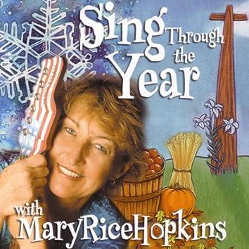 Sing Through The Year