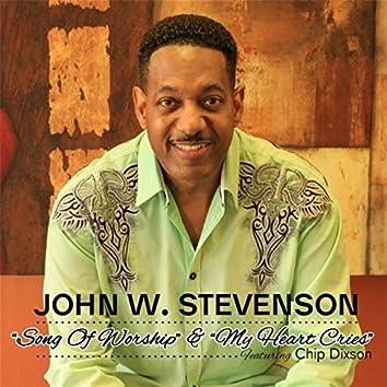John W. Stevenson and Friends II