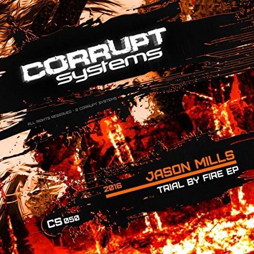 Jason Mills