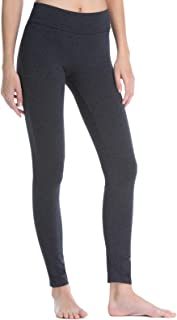 Women's Ecofabric Classic Athletic Yoga Ankle Length Legging