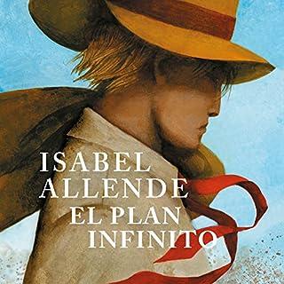 El plan infinito [The Infinite Plan] cover art