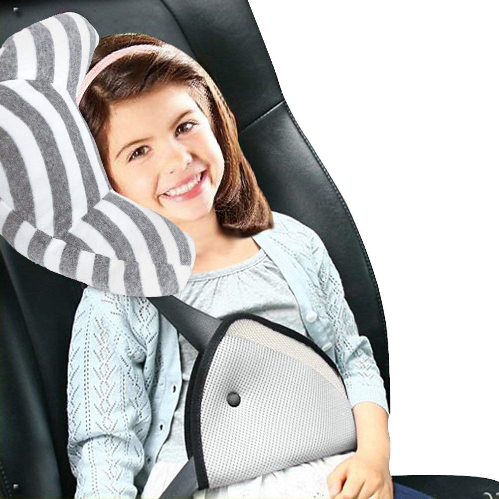 Silence Shopping Car Max 89% Max 79% OFF OFF Seat Travel Neck Support Pad Cushion Pillow