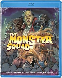 Monster Squad Blu-ray Importado
