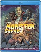 Best monster squad blu ray Reviews