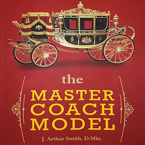 The Master Coach Model audiobook cover art