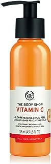 The Body Shop Vitamin C Glowrevealing Liquid Peel 145 ml