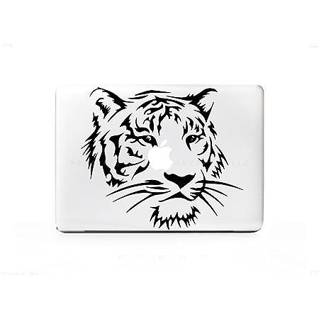 Vinyl stickers tiger tiger wall stickers wall sticker Car PC