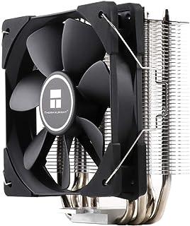 Thermalright True Spirit 120 Direct Rev. A - Ventilador para CPU