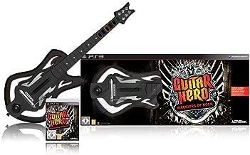 Best guitar hero warriors of rock guitar bundle ps3 Reviews