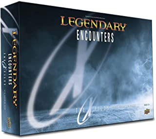 legendary encounters card game