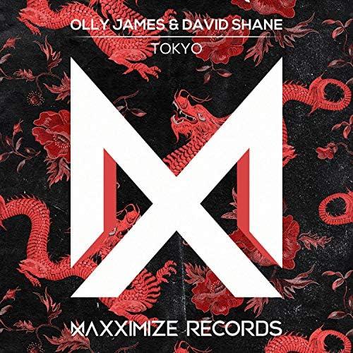Olly James & David Shane