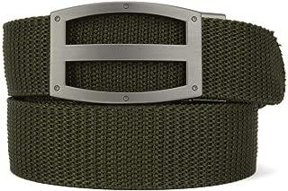 Nexbelt 2019 Titan Men's EDC Tactical Gun Belt Series Ratchet System Technology Mens Nylon Gun Belts