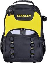 Stanley STST1-72335 Gereedschapsrugzak (35 x 44 x 16 cm, robuust 600 x 600 denier nylon, draagbare binnenverdeler, ergonom...