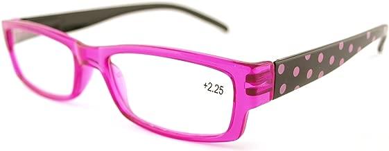 Fushida JW0227 Fashion Reading Glasses for women