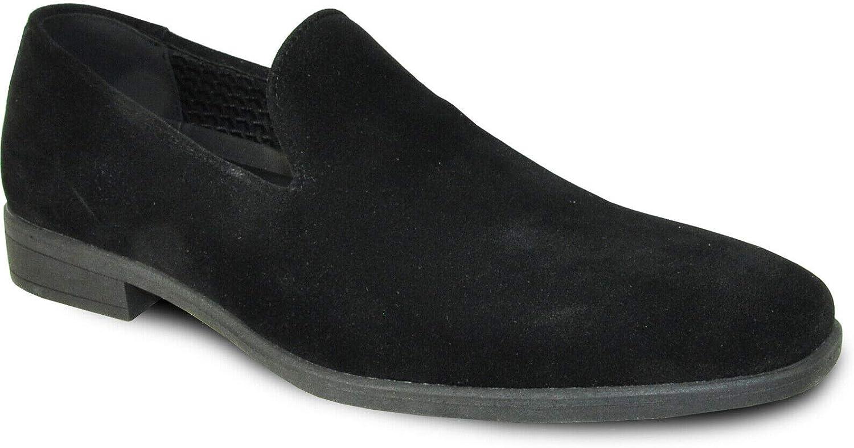 Vangelo Men Dress Shoe King-5 Oxford Formal Tuxedo for Prom and Wedding
