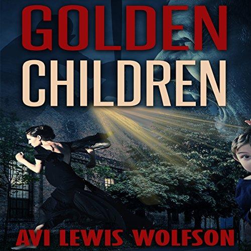 Golden Children cover art