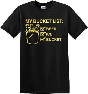 Best bucket list t shirt Reviews