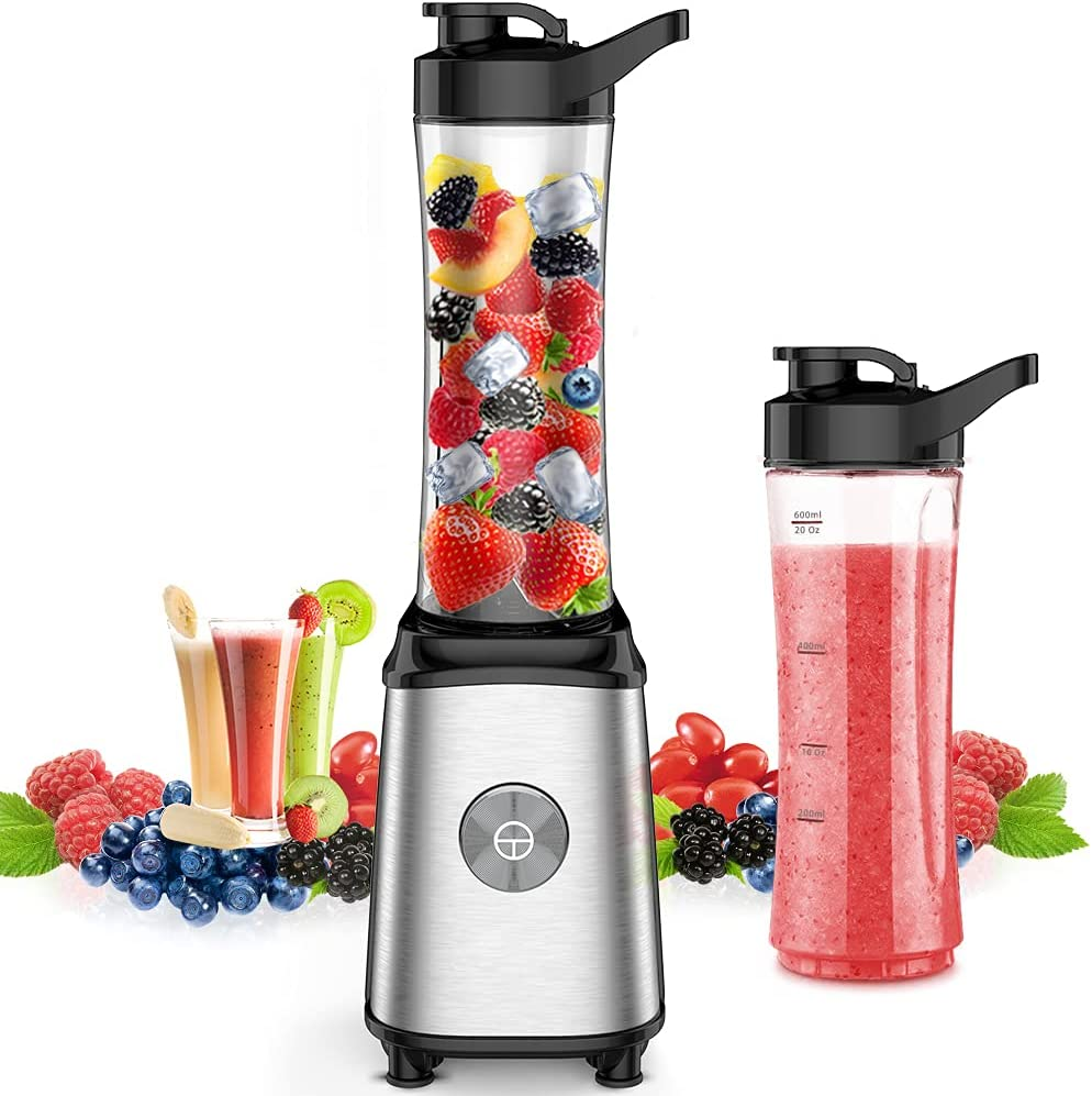 Smoothie Weekly update Blender Single Serve Smoothies 67% OFF of fixed price and Shakes for
