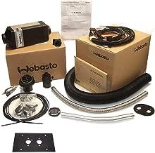 Webasto Gasoline 12v Air top Heater 2000 STC- full install kit | 9032227A