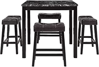 wooden dining table designs with price