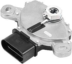 Cuque 845402418 Transmission Neutral Safety Switch 84540-2418 Transmission Range Sensor Fit for L4 1.6L 6-Speed FWD 2002 2003 2004 2005 2006 2007 2008 2009 2010 2011 2012