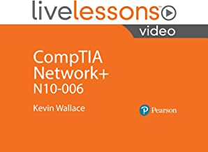 CompTIA Network+ N10-006 LiveLessons
