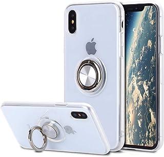 Amazon.it: cover iphone x con anello