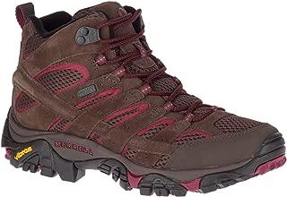 Women's Moab 2 Mid Waterproof Sneaker