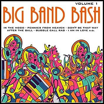 Big Band Bash, Vol. 1