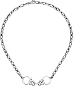 King Baby Studio - Chain Choker w/ Handcuffs